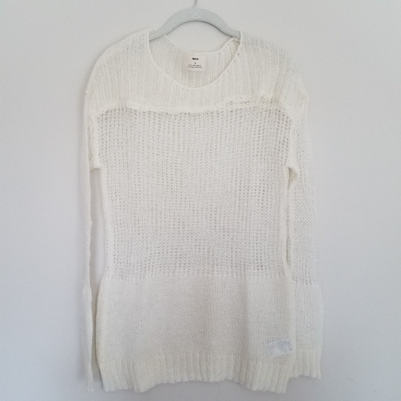 Pins & Needles Sweaters - Pins and Needles Lightweight Sweater